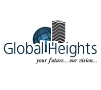 Logo of Global Heights